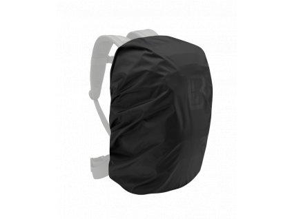 Nepromokavý převlek na batoh Brandit střední černý
