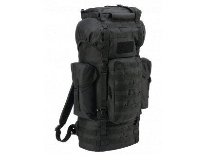 Kampfrucksack Molle taktický batoh Brandit černý