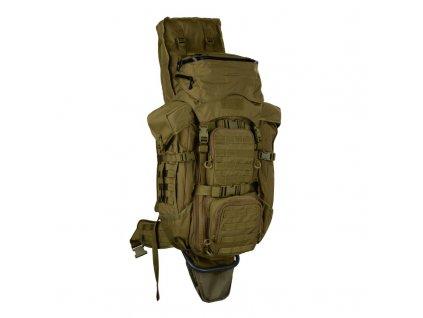 Batoh sniper G4 OPERATOR COYOTE BROWN