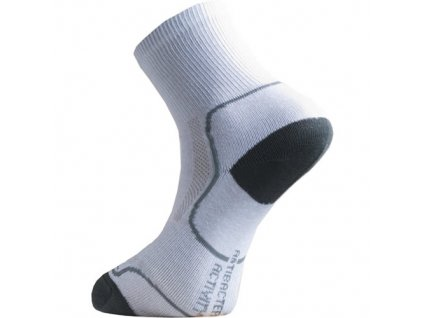 Ponožky BATAC Classic BÍLÉ