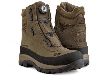 Lovecké boty Waterproof Novel Boots b. Dub