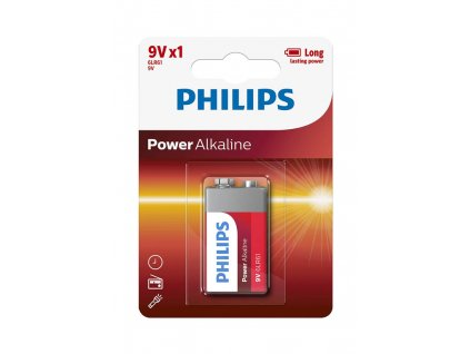 philips powerlife 6lr61