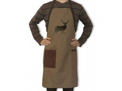 wildzone zastera jelen