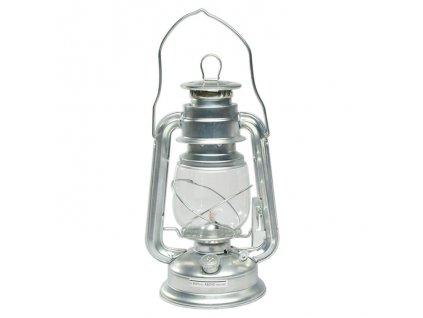 Lampa petrolejová 28cm ZINK