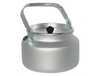 Čajník hliníkový 1l