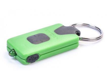 Mini nabíjecí LED svítilna na klíče GL10