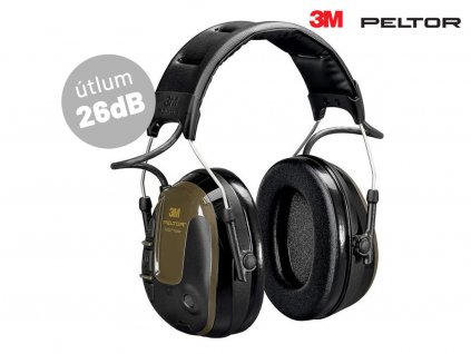 Elektronická střelecká sluchátka 3M PELTOR Protac Hunter