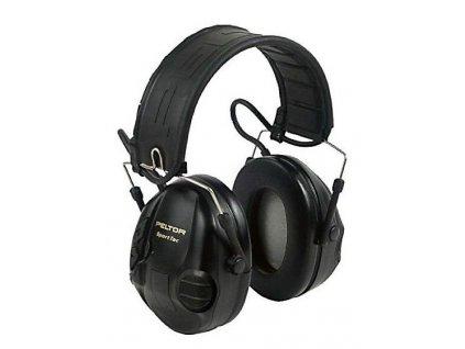 Elektronická střelecká sluchátka 3M PELTOR SportTac RD