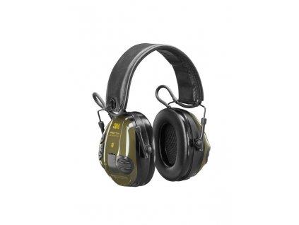 Elektronická sluchátka WS SportTac Bluetooth