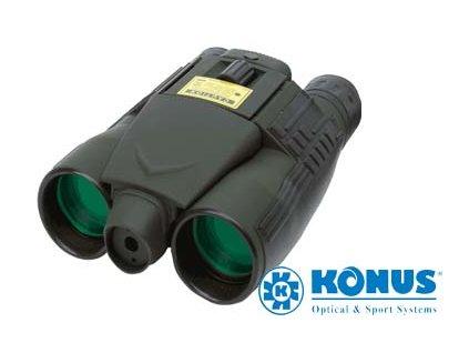 Dalekohled Konus Laser 8x32