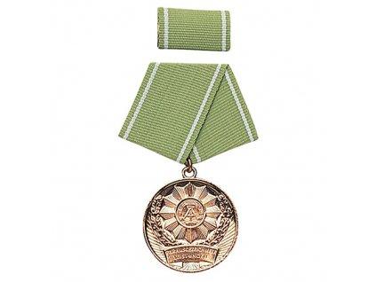 Medaile vyznamenání MDI 'F.AUSGEZEICHN.LEIST.'