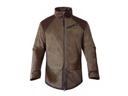 Hillman Fusion jacket zimní bunda b. dub