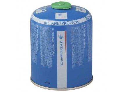 Kartuš plynová ventilová CV470 PLUS (450g)