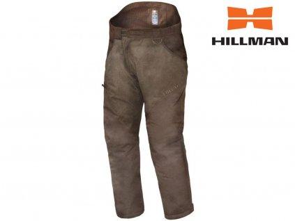 Fusion Pants zimní kalhoty b. Dub