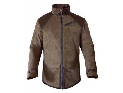 Fusion Junior Jacket zimní bunda b. Dub