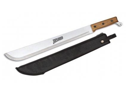 Mačeta Explorer