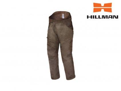 Fusion Junior Pants zimní kalhoty b. Dub