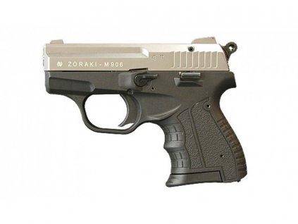 Plynová pistole Atak Zoraki 906 9 mm P.A.K. - titan