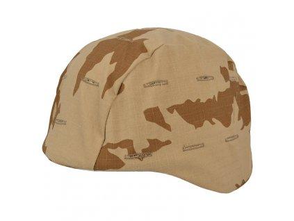 Potah na helmu PASGT rip-stop vz.95 DESERT