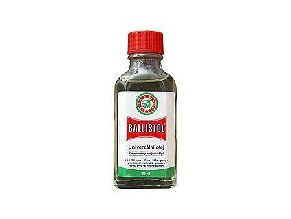 Univerzální olej Ballistol - 50 ml