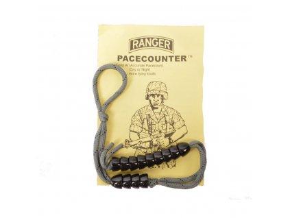 Krokoměr RANGER PACECOUNTER