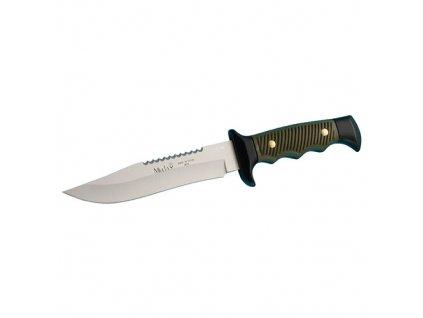 Nůž MUELA 5161 outdoorový s plastovým pouzdrem