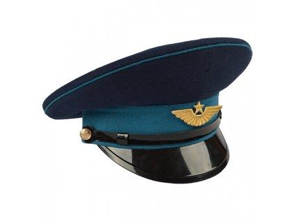 Brigadýrka RUSKÁ MODRÁ
