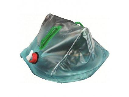 Kanystr na vodu skládací s držadlem 20 litrů