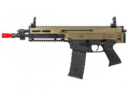 Airsoftová zbraň ASG CZ 805 BREN A2 Desert