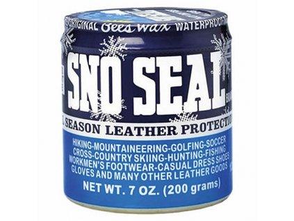 15719 atsko sno seal vceli vosk na boty 200g