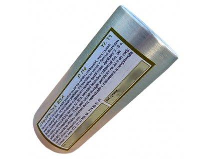 Dýmovnice D130 trhací BÍLÝ dým