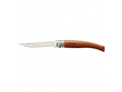 Nůž OPINEL EFFILE VRI No.10 BUBINGA