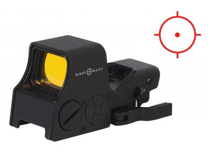 Kolimátor Sightmark Ultra Shot M-Spec