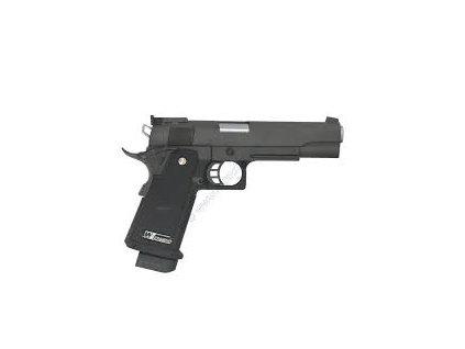 Airsoftová zbraň STTi-WE Hi-Capa 5.1 R kov