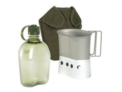 áhev + obal + pítko + vařič US GEN.II