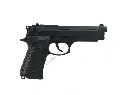 Airsoftová zbraň STTi-KJ M9 kov