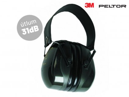 Sluchátka Optime II H520F 409 QG