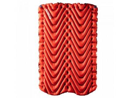 20771 nafukovaci karimatka klymit insulated double v