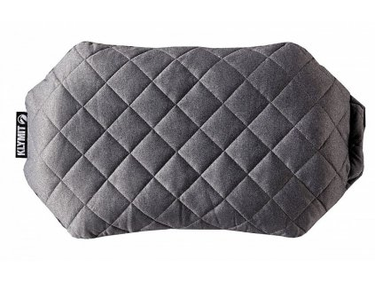 20786 nafukovaci polstar klymit luxe pillow