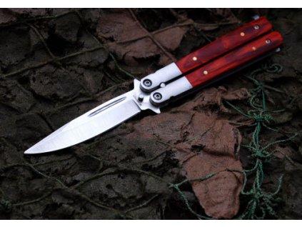 Nůž Albainox Abanico Stamina 8 cm