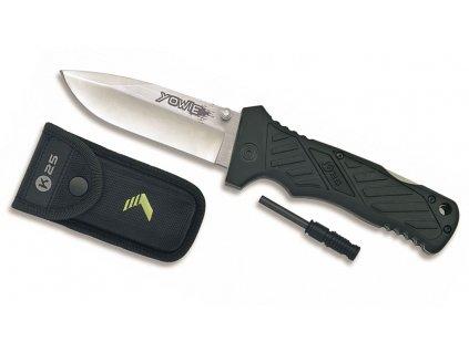 Taktický nůž RUI Serie Energy 10 cm