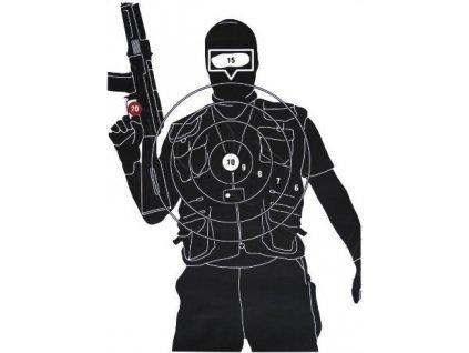 Terč Terorista