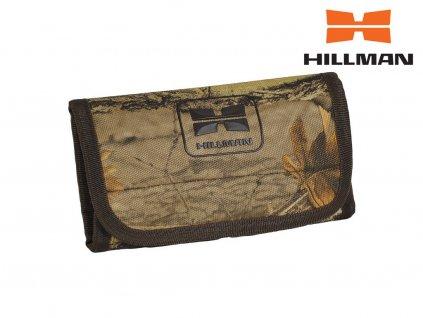 Shotgun Pouch pouzdro na brokové náboje b. 3DX Kamufláž