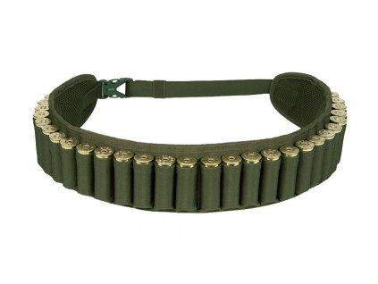 Cartridge Belt Argo