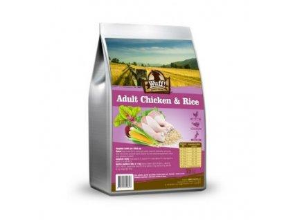 Adult Chicken & Rice
