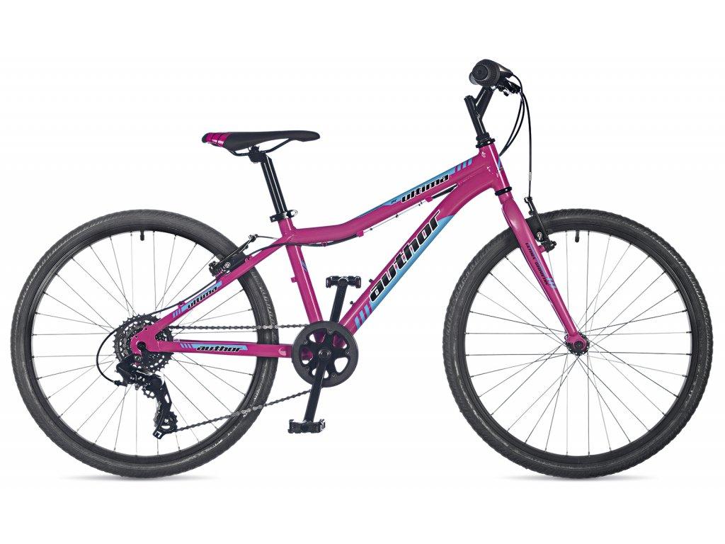 ultima pink