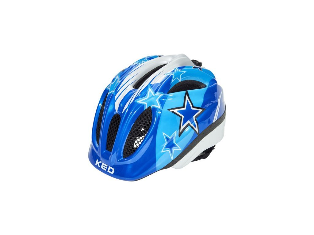 KED Meggy blue stars 1578904285980