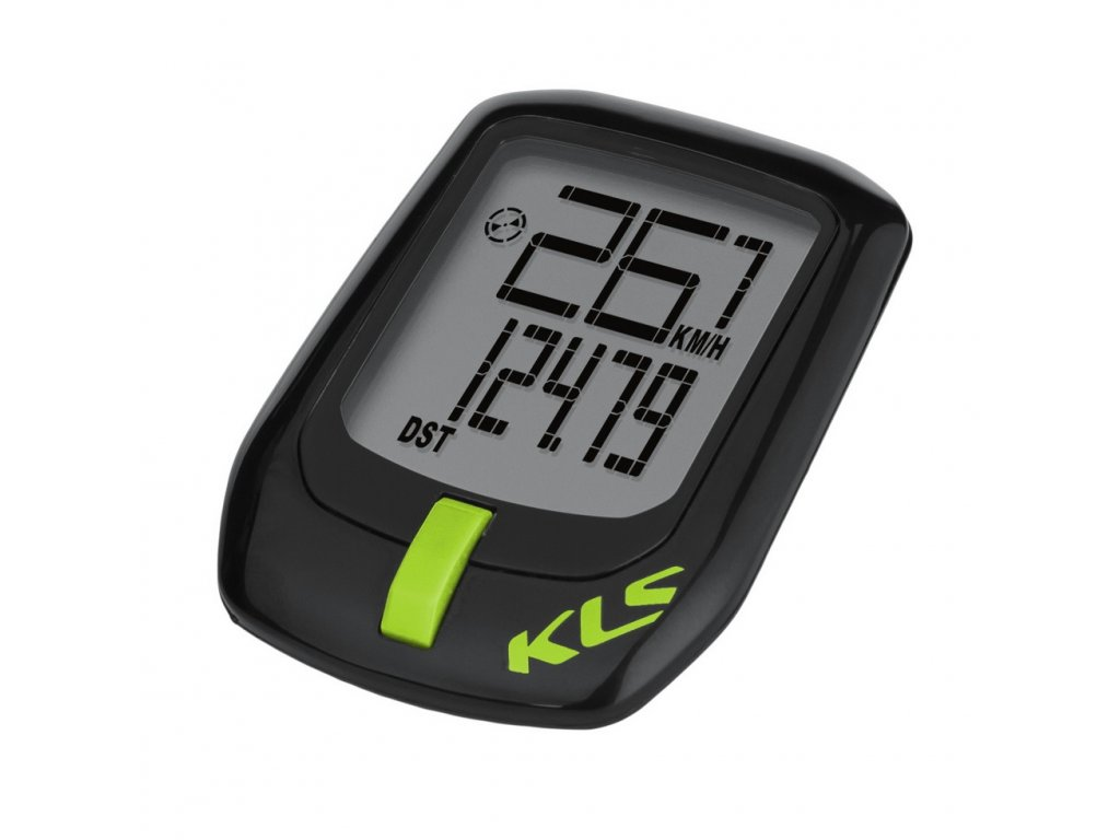 Bezdrátový cyklocomputer Kellys Direct WL (1)