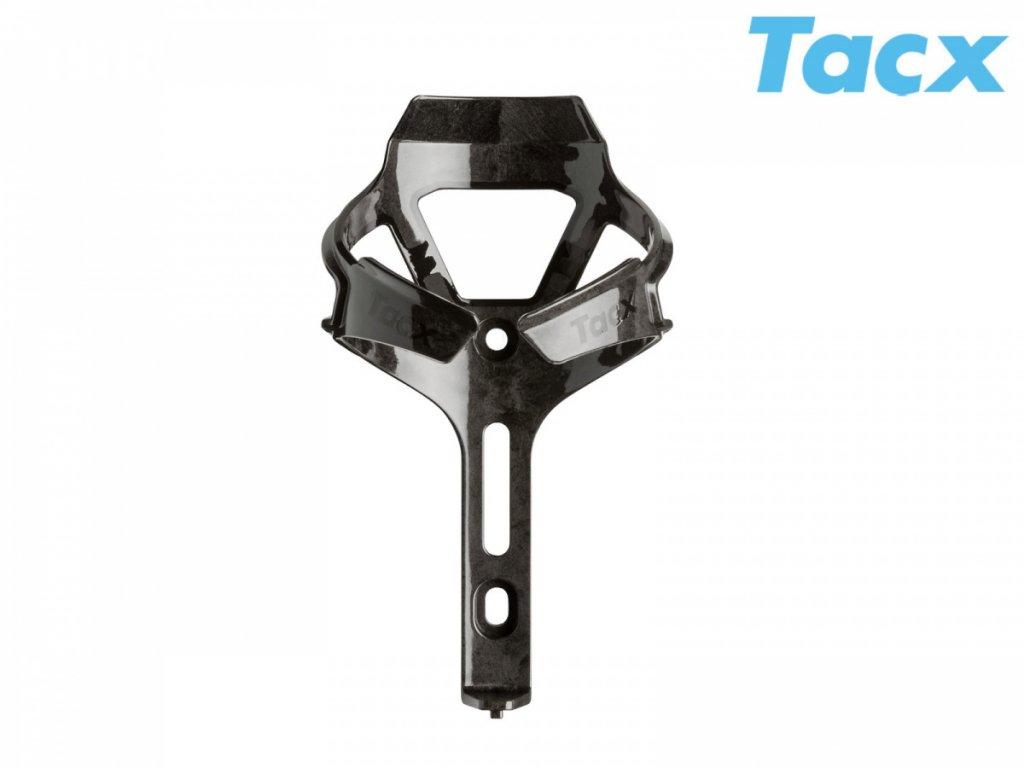 Košík TACX Ciro černá/karbon