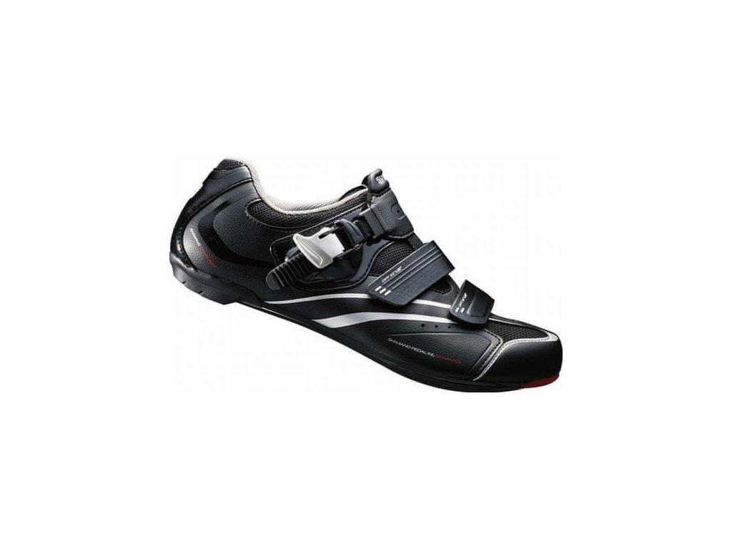 Tretry Shimano SH-R088L černá